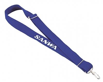 Sanwa Neck Strap