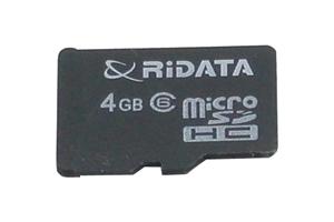 Sanwa Micro SD Card for Gen2 ESC/PGS Servo Program Box