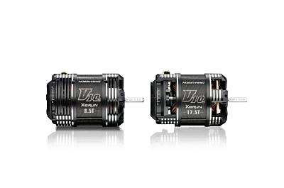 Hobbywing XeRun V10 G3 10.5T Sensored Brushless Motor