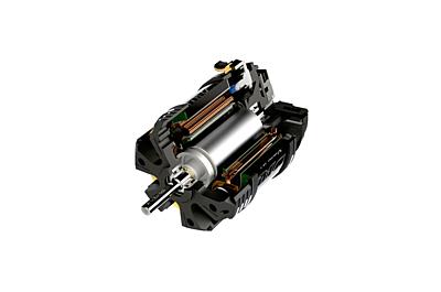 Hobbywing XeRun V10 G3 5.0T Sensored Brushless Motor