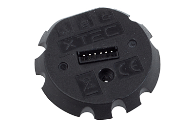 LRP X12/X20 30° fixed Timing Sensor Set