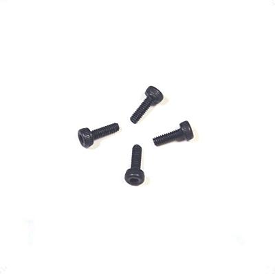 Awesomatix SC2X6 - M2x6 Cap Head Screw (4pcs)