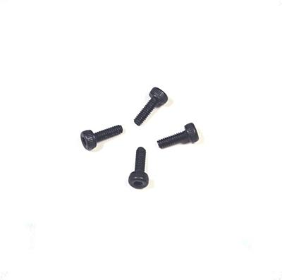 Awesomatix SC2X8 - M2x8 Cap Head Screw (4pcs)