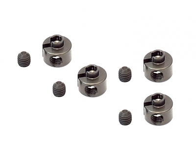 Awesomatix AT142 - Sway Bar Stopper Set