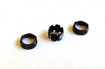 Awesomatix ST17-1-S Universal Ring Set
