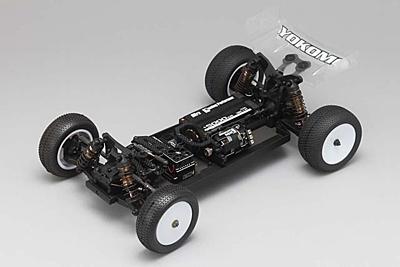 Yokomo YZ-4SF 4wd Offroad Car Kit