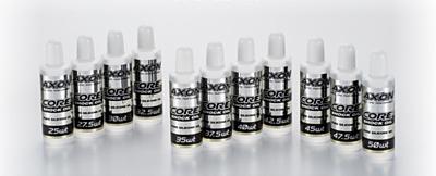 AXON Core Shock Oil 25wt
