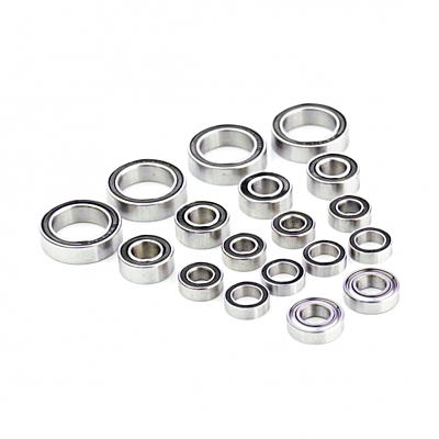 Muchmore Premium Racing Bearing 5×10×3 (2pcs)