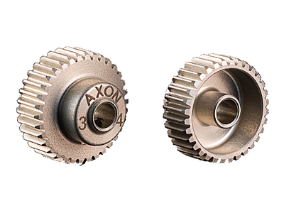 AXON Pinion Gear 64P 60T