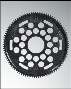 AXON Spur Gear DTS 64P 74T
