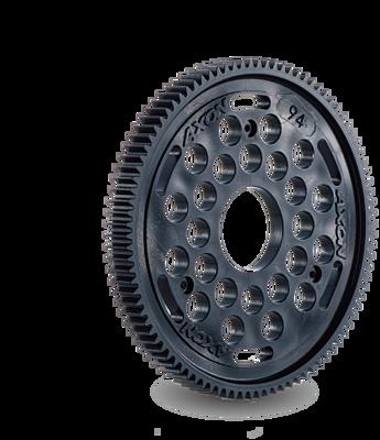 AXON Spur Gear DTS 64P 87T