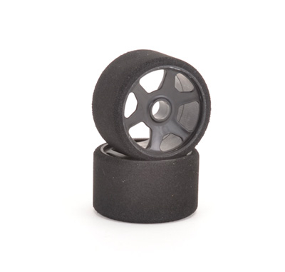 Contact RC Foam Tyres - 1/12 Front 35Sh T Foam - 44mm