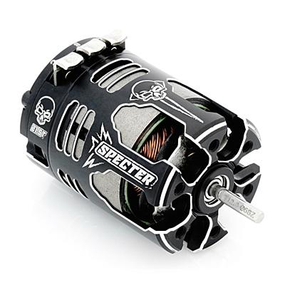 Muchmore FLETA ZX V2 SPECTER 21.5T Brushless Motor