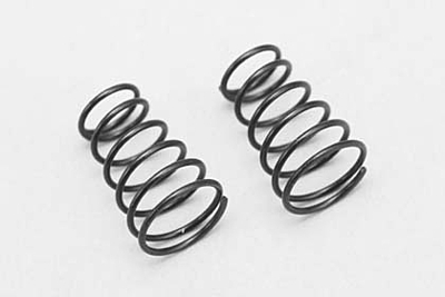 R12 Rear Side Roll Spring (Black/Super Soft)
