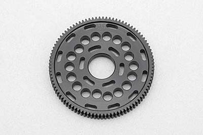 Yokomo 88T Machine Cut Spur Gear (64Pitch)