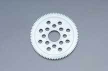 Yokomo 106T Precision Spur Gear (64Pitch)