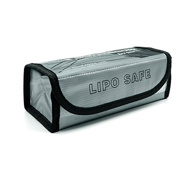 Sunpadow LiPo Battery Safety Bag
