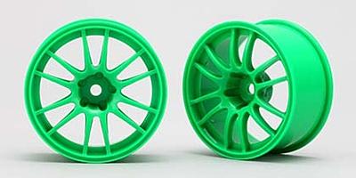 Yokomo ENKEI Racing GTC 01 (Green)