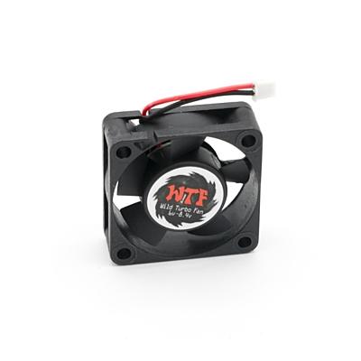 WTF 30mm Ultra High Speed - ESC Cooling Fan