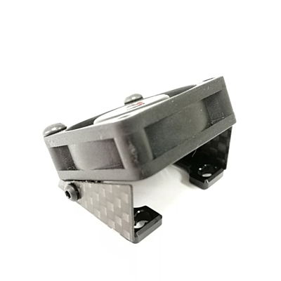 WTF BTA ESC Fan Mount V2 with 30mm Fan