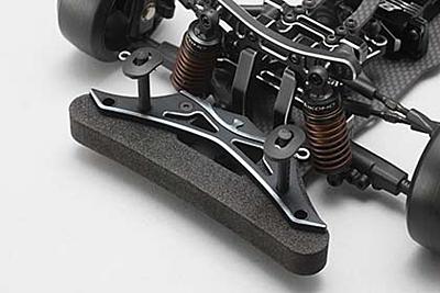 YD-2/YD-4 Aluminum Front Bumper Brace