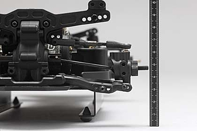 YD-2/YD-4 LS Rear Lower Suspension Arm