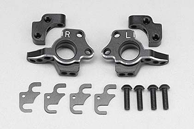 YD-2 Front SP Steering Block (Adjustable King Pin Angle)