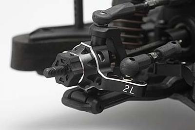 YD-4 Aluminum Steering Block