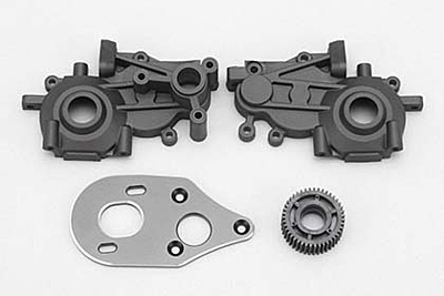YZ-2CA 3-Gear Transmission Case Set