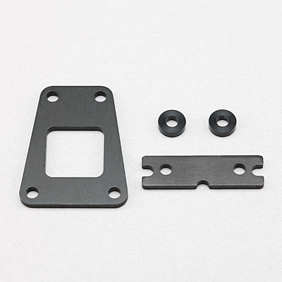 YZ-2 Gear Box Spacer Set (2.0mm thick)