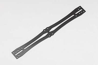 YZ-4 High-Flex Graphite Upper Deck
