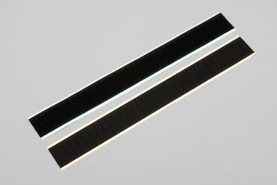 Yokomo Dustproof Velcro Tape 200mm