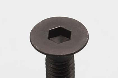 Yokomo FH Socket Screw M3x6mm (10pcs)
