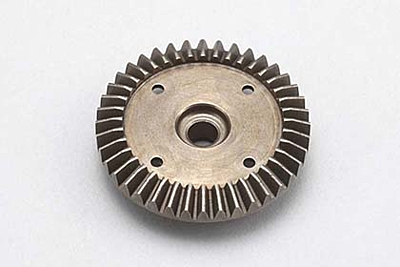 40T Ring Gear for Gear Diff. (Steel)