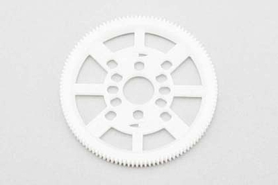 Panaracer Spur Gear 64pitch 116T (Modified) for BD7