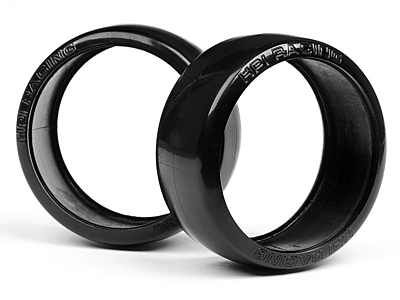 HPI T-Drift Tire 26mm (2pcs)