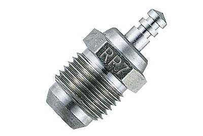 O.S. RP7 Turbo Silver Cold Plug (Onroad)