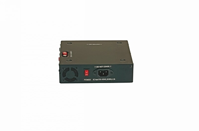 Graupner Power Supply with Display 12V DC 25A