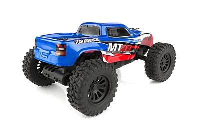 Associated MT28 Monster Truck 1/28 RTR