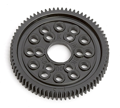 Associated Spur Gear 72T 48P Kimbrough