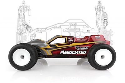 Associated RC10T6.1 Team Kit