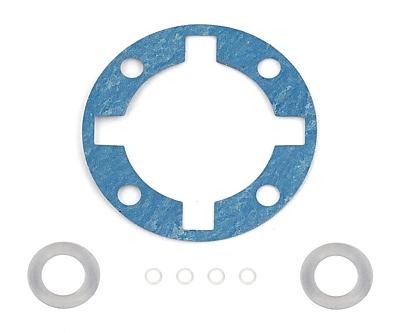 Associated B6.1 Gear Differential Seals