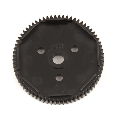 Associated B6.1 Spur Gear, 69T 48P
