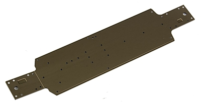 Associated RC10B74 Chassis
