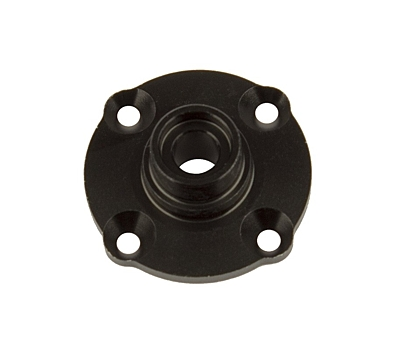 Associated RC10B74 Differential Cap, center
