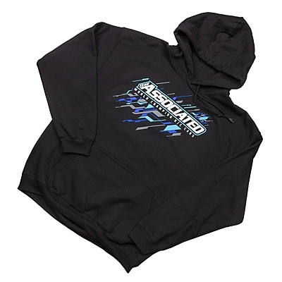 Associated 2017 Worlds Pullover (Black, M)