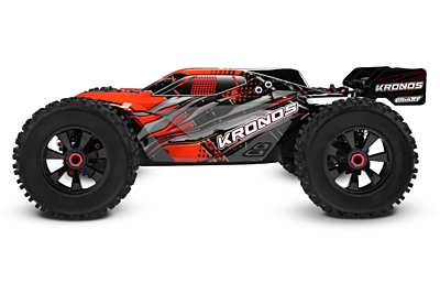 Corally Kronos XP Monster Truck LWB 1/8 RTR