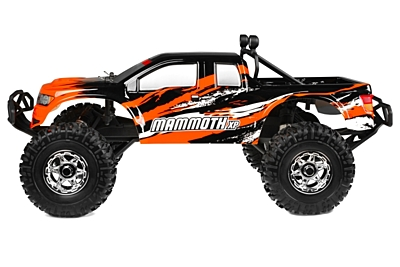 Corally Mammoth XP Monster Truck 2WD 1/10 RTR