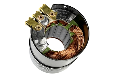 Dynotorq 815 - 1/8 Sensored Wettbewerbs Brushless Motor - 4-Polig - Turns 1Y - 2350 KV