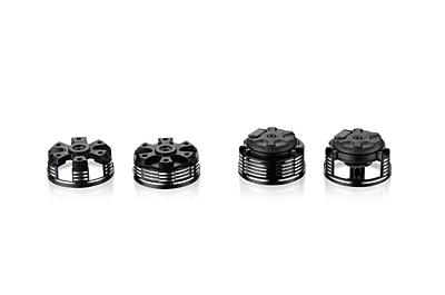 Hobbywing XeRun V10 G3 3.5T Sensored Brushless Motor